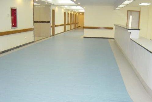 塑胶地板的种类介绍及其联系和区别唐山